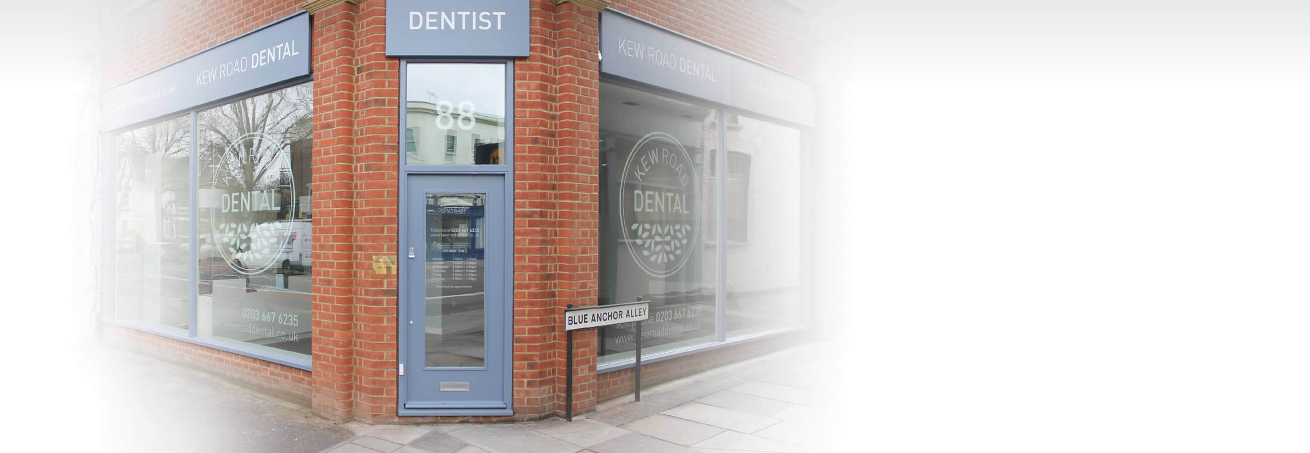 Teeth Whitening at Kew Rd Dental in Richmond