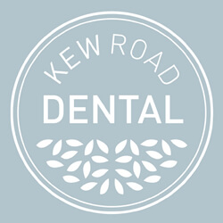 Kew Road Dental Logo
